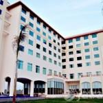 هتل گرینس جیپور