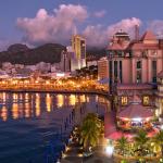 Downtown-Port-Louis