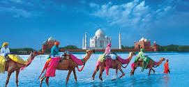 تورهای هندوستان بهار 96 اردیبهشت ماه با پرواز ایرانی و خارجی